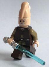 1 LEGO Star Wars minifigure - KI-ADI MUNDI (75206) JEDI KNIGHT 2018