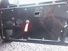 BMW E30, M3, efecto carbono puerta tarjetas Carrera Rally TRACKDAY