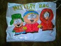 South Park Comedy Central Merchandise Lot