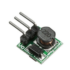 DC-DC Voltage Converter 0.8-3.3V to 3.3V Step up Boost Power Module Mini Arduino