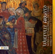 Woefully Arrayed: Choral & Polychoral Works of Jonathan David Little