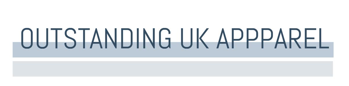 Outstanding UK Apparel