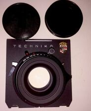 Schneider Apo-Symmar 180mm f5.6 Lens for 4x5 5x7. Linhof Technika Board Inc.