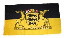 Fahne Müllheim Baden Hissflagge 90 x 150 cm Flagge