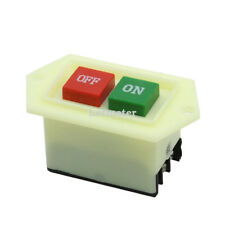 LC3-5 ON/OFF  Latching Push Button Switch 2-Position 3 Poles 380V 220V