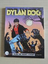DYLAN DOG N.1 -L'ALBA DEI MORTI VIVENTI-ANASTATICO-DA EDICOLA