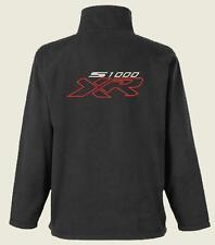 Fleece Jacke für BMW S1000XR Fahrer S 1000 XR Gr: S - 3XL