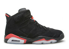 "Air Jordan 6 retro ""Infrared Pack"" Size 12M"