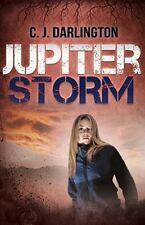 Jupiter Storm (Paperback or Softback)