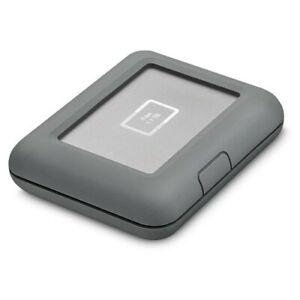 LaCie DJI Copilot BOSS 2TB External Hard Drive