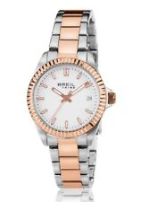 Orologio Breil Tribe Lady Classic Elegance Collection IP Rose Gold Ref. EW0240