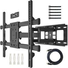 TV Wall Bracket 32 37 40 42 46 48 50 52 55 65 70 inch LED LCD Flat Curved Screen