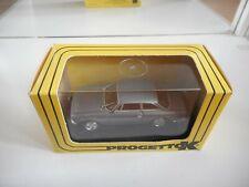 Progetto K Alfa Romeo GTV Stradale in Blue on 1:43 in Box