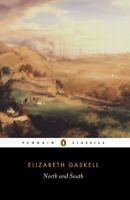 North and South (Penguin Classics) by Gaskell, Elizabeth Paperback Book The Fast