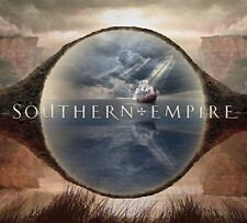 Southern Empire - Southern Empire (NEW CD+DVD)