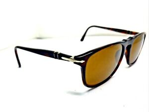 Persol 3059-S 24/33 Havana SUNGLASSES FRAMES ONLY MH