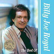 Billy Joe Royal - Best of [New CD]