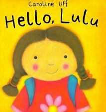 Hello, Lulu