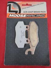 NEW Moose Racing XCR Comp Brake Pads M411-S47