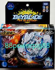 Takara Tomy Beyblade Burst B-66 Starter Lost Longinus .N.Sp Left Spin Us Seller