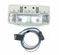 Innenleuchte Passat W8 LED Leuchte Leseleuchte + Adapter VW T5 Ambientenlicht