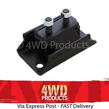 Gearbox Mount - Ford Courier/Mazda Bravo B2500 2.5TD WL-T(2/99-11/02)