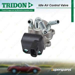 Tridon IAC Idle Air Control Valve for Lexus ES300 MCV20 3.0L 1MZ-FE DOHC 24V
