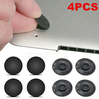 4pcs Unibody Bottom Rubber Foot For Apple MacBook A1278 A1286 A1297 13/15/17""