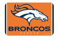 Denver Broncos Türmatte Fußmatte Door Matt 75 cm,NFL Football,Neu