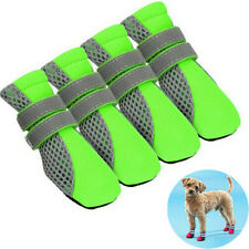 Adjustable Strap Anti-Slip Socks Waterproof Dog Shoes Protectors Dog Boots Paw