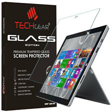 TECHGEAR Tempered Glass Screen Protector for Microsoft Surface Pro 3