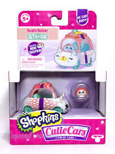 Shopkins Cutie Cars QT4-08 Sushi Roller Series 4 New