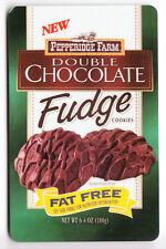 AMERIQUE  TELECARTE / PHONECARD .. USA 5$ CAMANCO FUDGE CHOCOLAT COOKIES BISCUIT