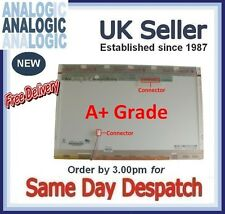 "Replacement Sony Vaio PCG-7164M 15.4"" WXGA Laptop LCd Screen"