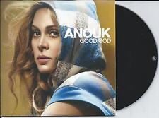 ANOUK - Good god CD SINGLE 2TR CARDSLEEVE 2007 HOLLAND