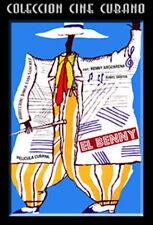 Cuban movie-El Benny.Musical NEW Subtitled.Pelicula DVD