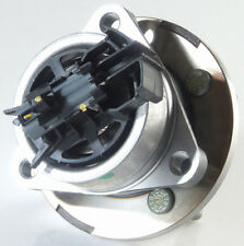 Wheel Bearing and Hub Assembly Front National 513204 fits 07-08 Pontiac G5