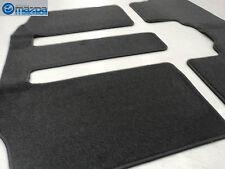 MAZDA 5 2012-2013 NEW OEM REAR CHARCOAL BLACK FLOOR MATS