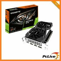 Gigabyte Nvidia Geforce 4GB GTX 1650 Graphic Card OC 4K Gaming HDMI DisplayPort