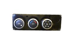 Genuine Front Dash A/C Heater Control Head 27500-8S211