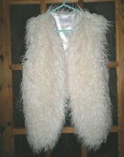 Faux Fur NEXT Waistcoats for Women
