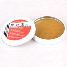 Decapante en pasta Soldadura 50g Soldadura Colofonia de alta intensidad de soldadura grasa caliente UR