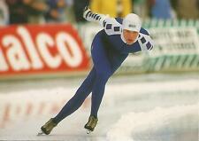 SCHAATSEN, GERARD KEMKERS 1987