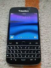 BlackBerry Q20 Classic - 16GB - Black AT&T + 2GB Card