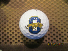 LOGO GOLF BALL-O'CONNOR HIGH SCHOOL PANTHERS.....