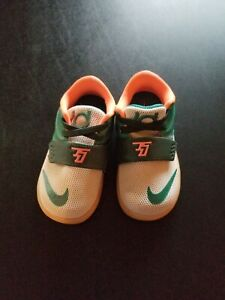 Nike KD Toddler Boy Shoes 6c New without Box