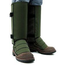 Snake Guardz™ - Medium size - Olive Green colour