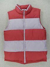 Lands End GooseDown Reversible Jacket Vest (Youth Big Boy Xl 18-20)