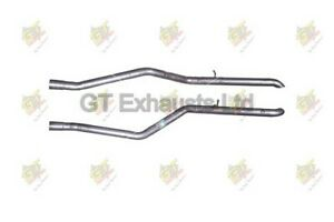 FORD TRANSIT MK6 2000-2006 EXHAUST REAR PIPE **BRAND NEW**
