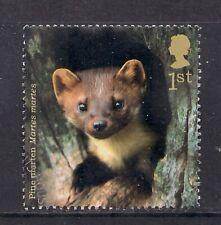 GB 2004 QE2 1st class Woodland Animals 'Marten' used  ( 58 )
